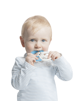 Cooling Teething ring