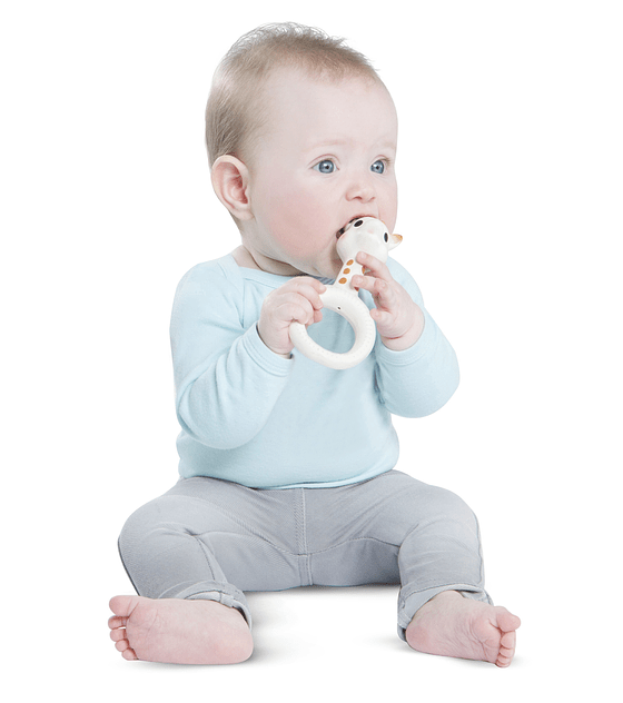 So' Pure Ring Teether