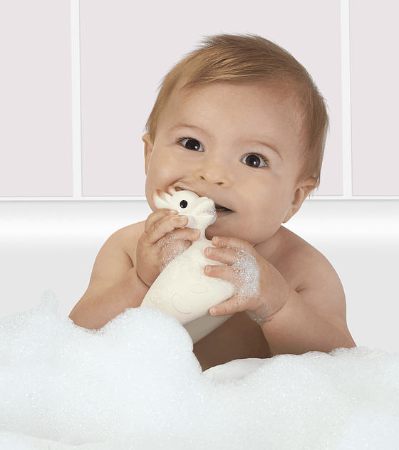 So' Pure Bath toy