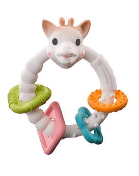 So' Pure Teething Colo'rings
