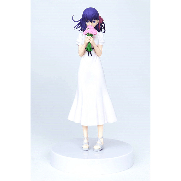Sakura Matou Figure Movie version Fate/Stay Night [Heaven & Feel] Sakura ( Normal color)