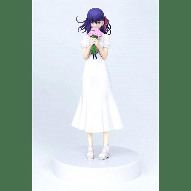 Sakura Matou Figure Movie version Fate/Stay Night [Heaven & Feel] Sakura ( Normal color)