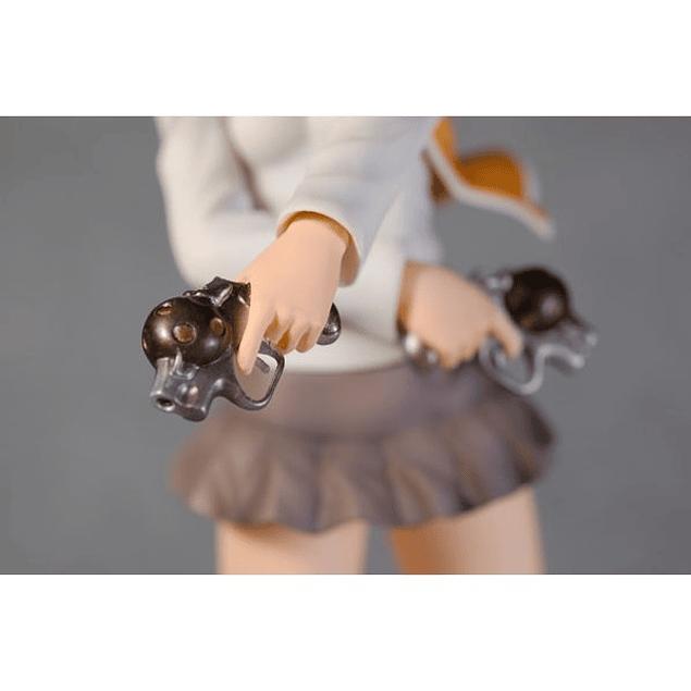 My-HiME - Natsuki Kuga Complete Figure