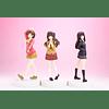 THE iDOLM@STER Cinderella Girls - Shibuya Rin - SQ - New Generations (Banpresto)