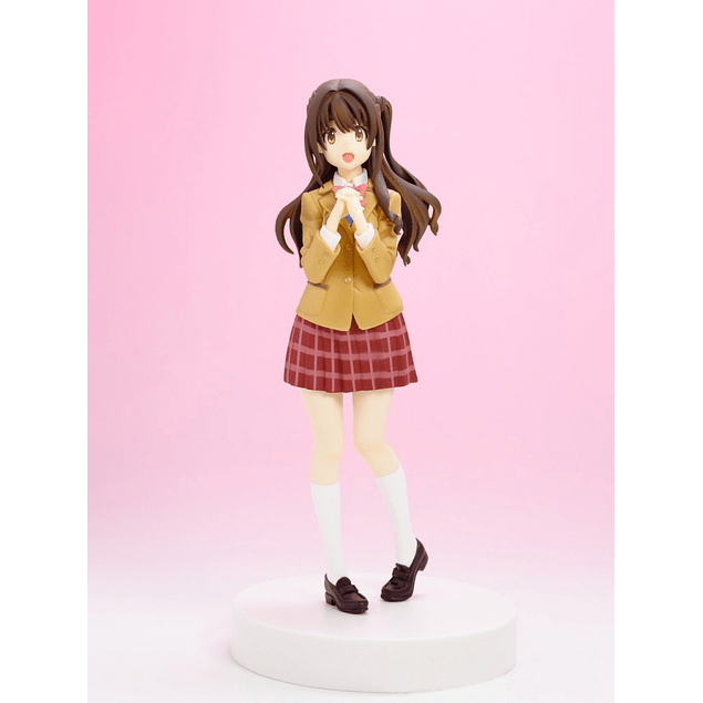 THE iDOLM@STER Cinderella Girls - Shimamura Uzuki - SQ - New Generations (Banpresto)THE iDOLM@STER Cinderella Girls - Shimamura Uzuki - SQ - New Generations (Banpresto)