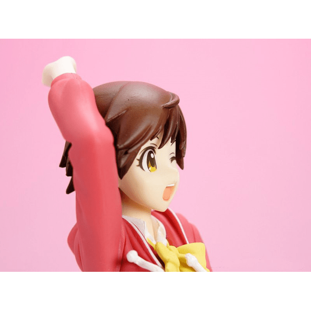 THE iDOLM@STER Cinderella Girls - Honda Mio - SQ - New Generations (Banpresto