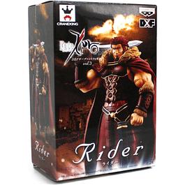 Fate/Zero - Rider - DXF Figure - Banpresto