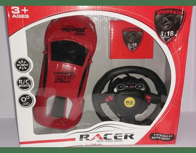 Race Car  Coche de Control Remoto 357-1