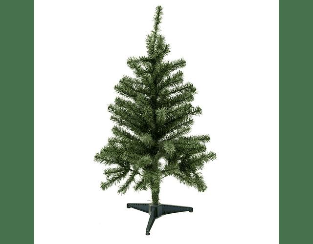 Árbol de Navidad de Escritorio