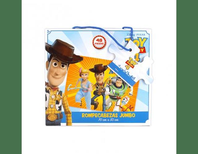 Rompecabezas Jumbo Toy Story 4