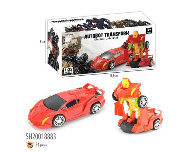 Transformer Auto