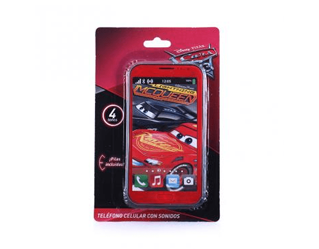 Cars iphone