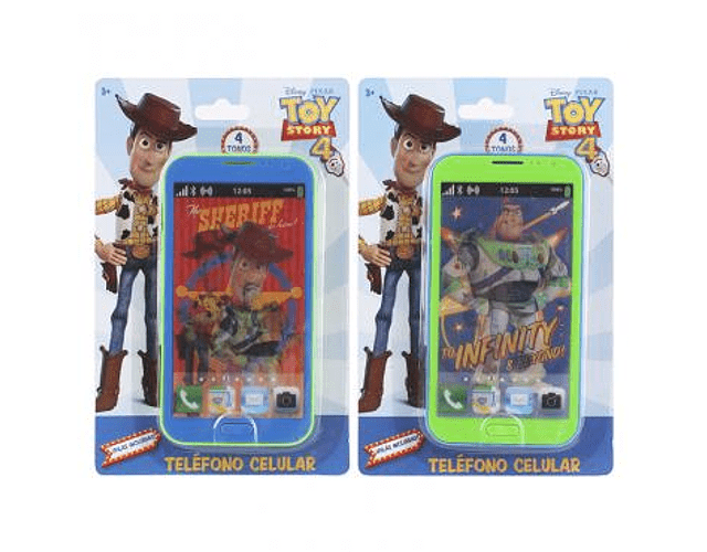 Toy story iphone