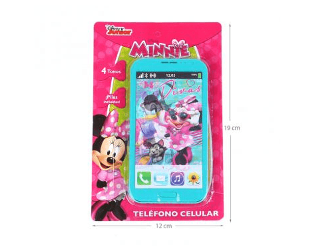 Minnie iphone