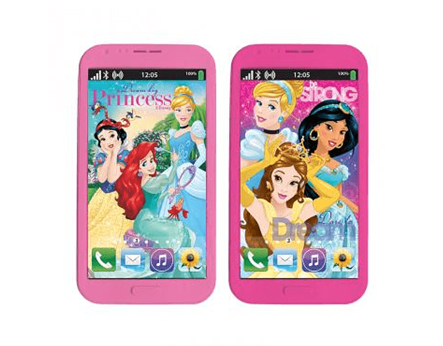 Princesas Iphone