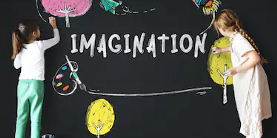 ¿Por qué hay que potenciar la imaginación en los niños?