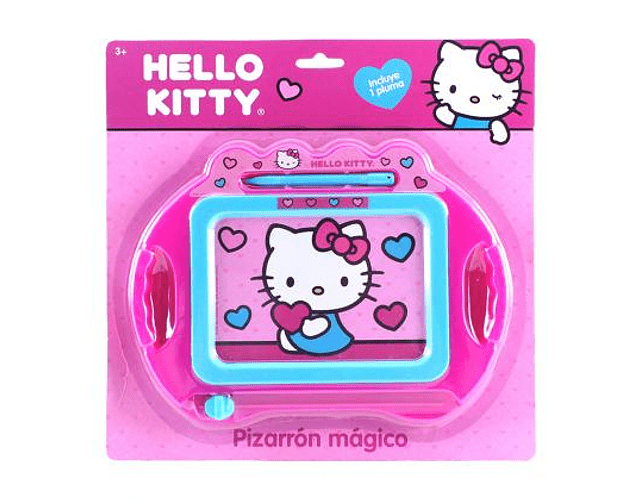 Pizarron Mágico Hello Kitty