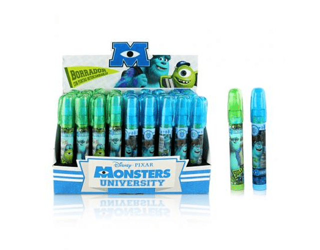 Borrador Monsters Inc POP