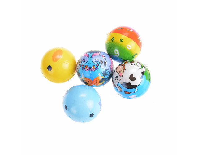 Pelota anti stress Mini