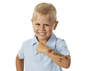 Temporary Tattoos Kids