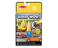 Water Wow! Vehicules