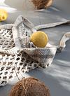 Bolsa panel de abeja