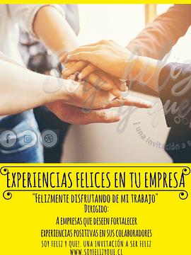 Experiencias a Medida (Taller A Medida - Empresas)