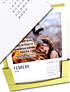 Calendar2 (Calendario - Edición Limitada)