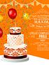 Birthday (Saludo Cumpleaños - Producto Personalizado)