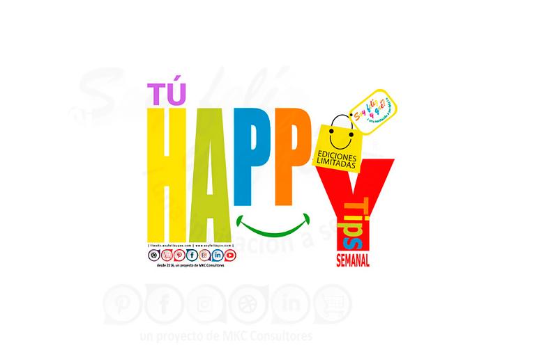 HappyTips!