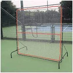 Frontón de Tenis