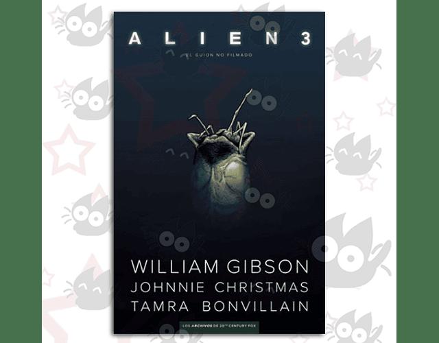 Alien 3 - El Guion No Filmado
