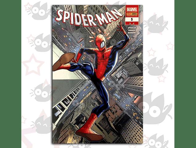 Spiderman #5