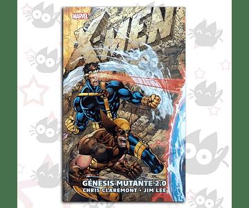X-Men: Genesis Mutante 2.0