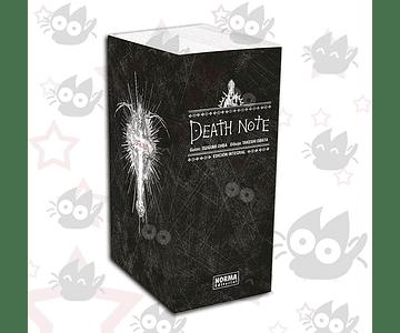 Death Note Integral