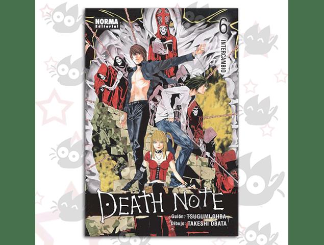 Death Note Vol. 6 - Norma