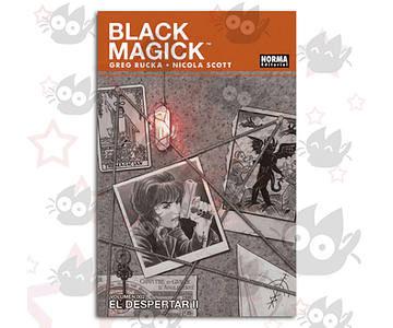 Black Magick Vol. 2 - El Despertar II