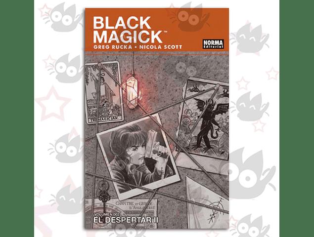 Black Magick Vol. 2 - El Despertar II