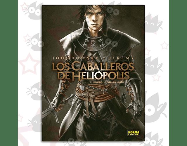 Los Caballeros De Heliopolis Vol. 1