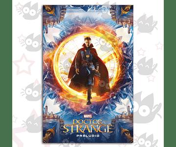 Doctor Strange - Preludio