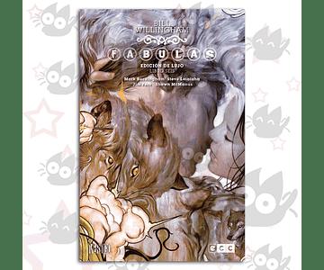Fábulas: Edición de Lujo - Libro 6