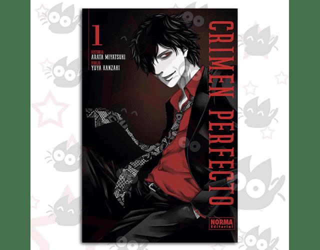 Crimen Perfecto Vol. 1