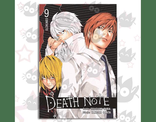 Death Note Vol. 9 - Norma