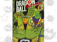 Dragon Ball Color - Saga de los Androides y Cell