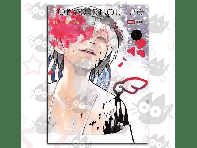 Tokyo Ghoul RE Vol. 11