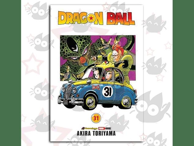 Dragon Ball Vol. 31