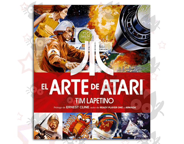 El Arte De Atari