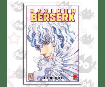 Maximum Berserk Vol. 17