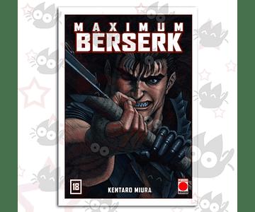 Maximum Berserk Vol. 18