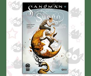 Universo Sandman: El Sueño Vol. 1